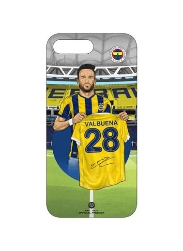 Fenerbahçe Cep Telefonu Kılıfı Renkli